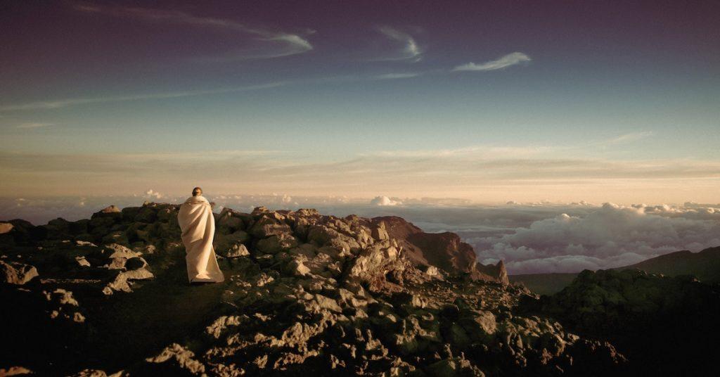 The Dalai Lama's Morning Prayer