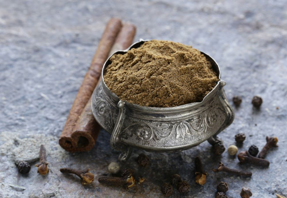 A Delicious Spice Blend That Boosts Immunity [Recipe!]